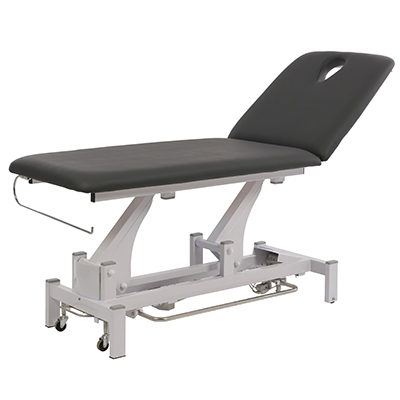 Table de massage professionnelle Weelko Torac