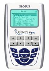 Electrostimulateur Globus Gensey 1500