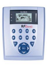 Appareil à radiofréquence Globus RF Clinic Body
