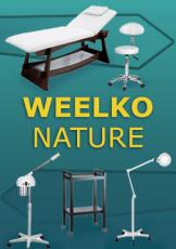 Pack mobilier pour professionnel WEELKO Nature